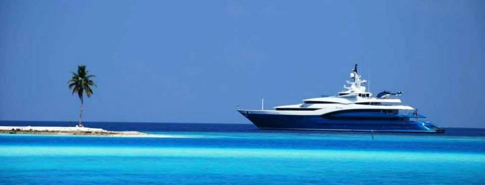 Yate navegando 3